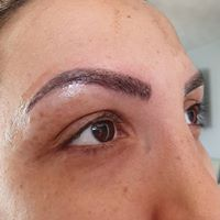 Microblading Top Up
